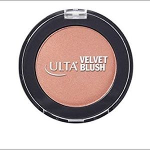 Ulta Beauty Velvet Blush Honey Bunny